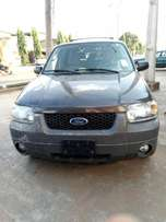 Tokunbo Ford Escape 2007 forsale