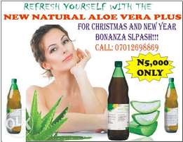 Aloe Vera plus at BONANZA PRICE!!!