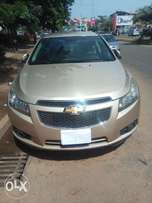 Clean Chevrolet for grabs