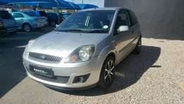 2006 Ford Fiesta 1.6i Trend in good condition