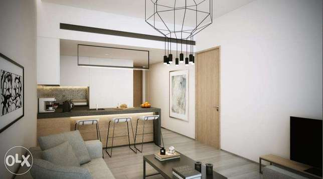 Apartments for sale MBL by Mag in Dubai Jumeirah lakes tower with pool بلاد أخرى -  6