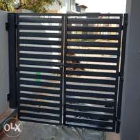 Security and Sliding Gates