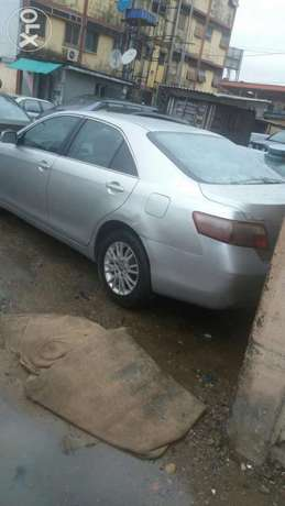 A clean Toyota muscle 2007 for sale Lagos Mainland - image 1