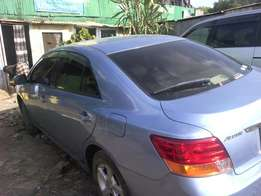 Car for hire 3000/=