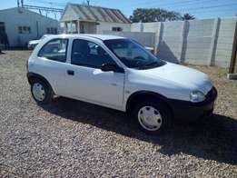 0'5 Opel Corsa 1.4i Lite with only 147000km