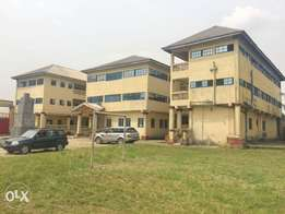 Functional school for sale off odili road 350k
