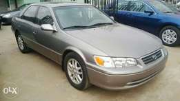 2001 Toyota Camry XLE droplight (Tokunbo)