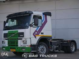 Volvo FM12 420 - To be Imported