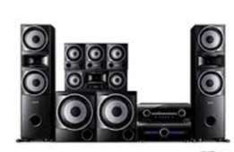 Sony 6.2 Channel Speakers