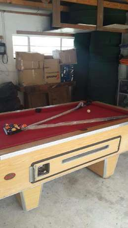 Pool Table Services - | Moving | Recover | Repair | Rent | Sales | Germiston - image 3