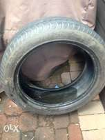 Got two used 17inch tyres for urgent sale!