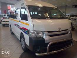school and Staff transport Available