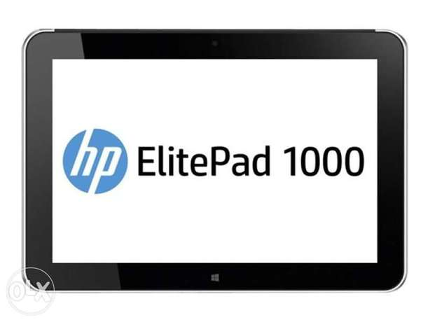 HP ElitePad Tablet Mobile POS Solution in Riyadh, Jeddah & Khobar