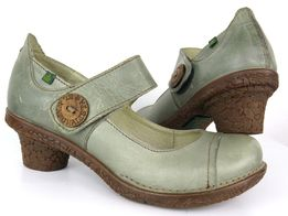 2d76f41d EL NATURALISTA buty damskie SKÓRA NAT r 38 -70%