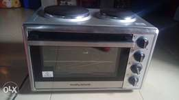 28 Litres Morphy Richard mini oven for sale