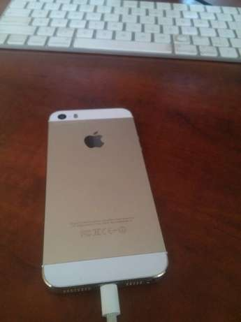 IPhone 5s (16gb) for sale Okponglo - image 3