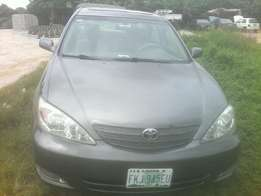 Toyota Camry Forsale