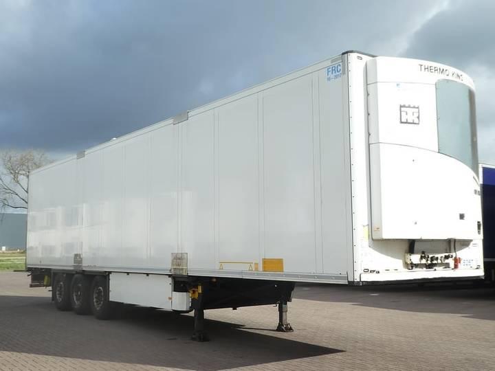 Schmitz Cargobull THERMOKING SPECTRUM bi-temp - 2011