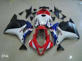 Fairing kit: Honda CBR 600 Rr