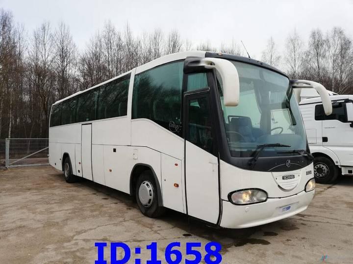 Scania Irizar - 2000