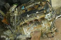 Mazda 3 2.0 litres Engine LF for sale R17000