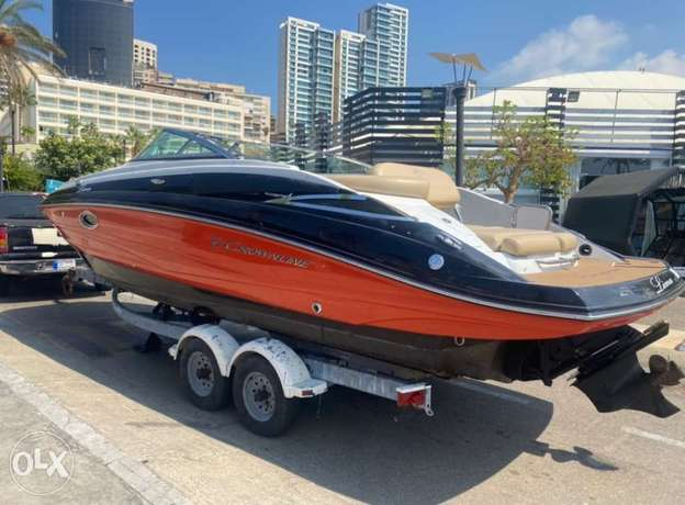 crownline e4 limited edition