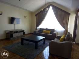 Fully furnished two Bedroom apartment Penty house