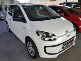 Volkswagen Take Up 1.0