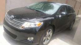 Toyota Venza 2011 Toks Full option(Awooof DEAL)