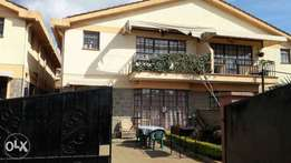 4 bdr Maisonette for sale in South B