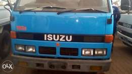 Isuzu Fighter (Tippers) On Sale at 55m With Taxes & Negotiable