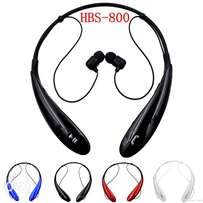 Original LG Bluetooth headsets HBS800