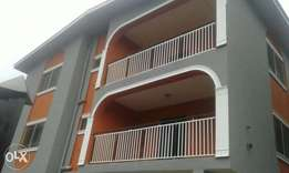 Newly renovated 3bedroom in in between Ogudu and Alapere