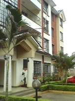 3Bedroom fully furnished apartment, near, Ukay center
