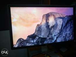 Dell 27 inch display screen