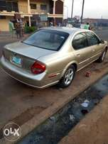 Perfect Nissan maxima is here for sale