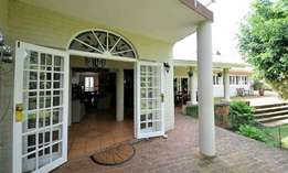 Elegant and spacious house in Tzaneen