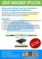 Library Software