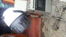 Equitor drier