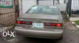 Toyota Camry for sale 1999