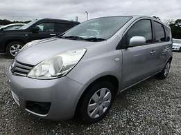 New! Nissan Note - (DDCL)