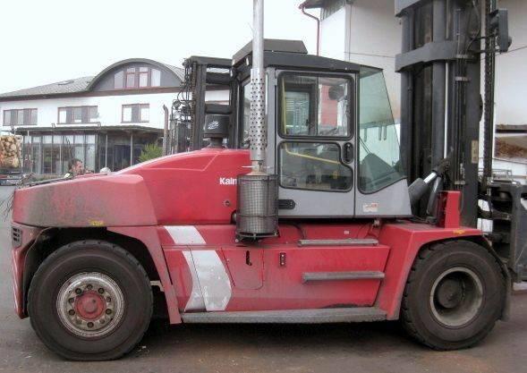 Kalmar Dce150-12 - 2010