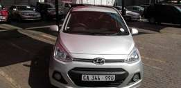 Hyundai grand i10 1.25 fluit