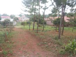 2 plots of land 50 by 100 for sale in bulenga with ready land title