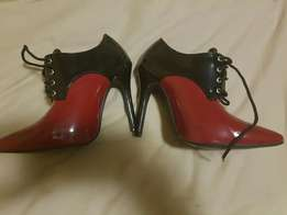 Ladies formal shoes size 3