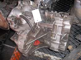 Hyundai Elantra gearbox for sale