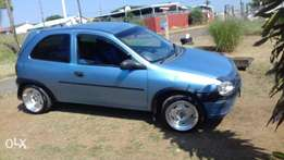Opel corsa 130is fuel saver