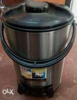 Tea Urn *Manual*2Taps*New*16Litres*KSh.15,000.