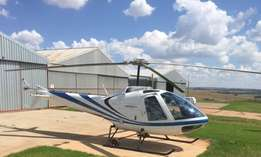 1977 Enstrom Helicopter 280C