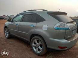 Lexus RX330 For sale (very neat)